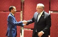 Indonesia-Australia dorong Ratifikasi Kemitraan Strategis Segera Rampung