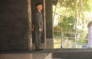Bupati Salwa Pimpin Upacara Memperingati Hari Pahlawan