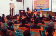 150 Orang Ikuti Pelatihan Relawan dan SAR BPBD Wonosobo