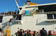 Serap Aspirasi, Bupati Sumenep Gelar Kunjungan ke Pulau Masalembu