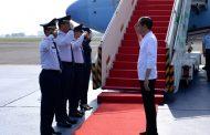 Presiden Jokowi Akan Resmikan Ruas Jalan Tol Trans-Sumatera di Lampung