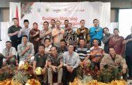 Tingkatkan Produksi Kopi, Pemkab Bondowoso Bersama TPAKD Jatim Gelar Business Matching