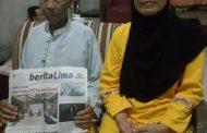 """Suti & Trimo Warga Karanganyar Korban Agen Umroh Bodong """" First Tevel"""" Negara Harus Hadir !!!"""