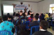 150 Generasi Muda Wonosobo Peroleh Pelatihan Pemasaran Online bagi IKM