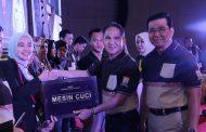 Pemkot Palembang Beri Penghargaan Kepada Wajib Pajak
