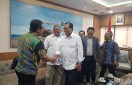 Budi Karya Sumadi Usul Acara Puncak Hari Pers Nasional 2020 Di Bandara Syamsudin Noor Banjarmasin