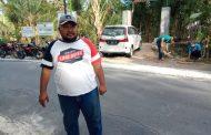 Terkait Pipa Air Bersih rusak akibat Pelebaran Jalan, Ini Penjelasan Direktur CV Arkan Jaya