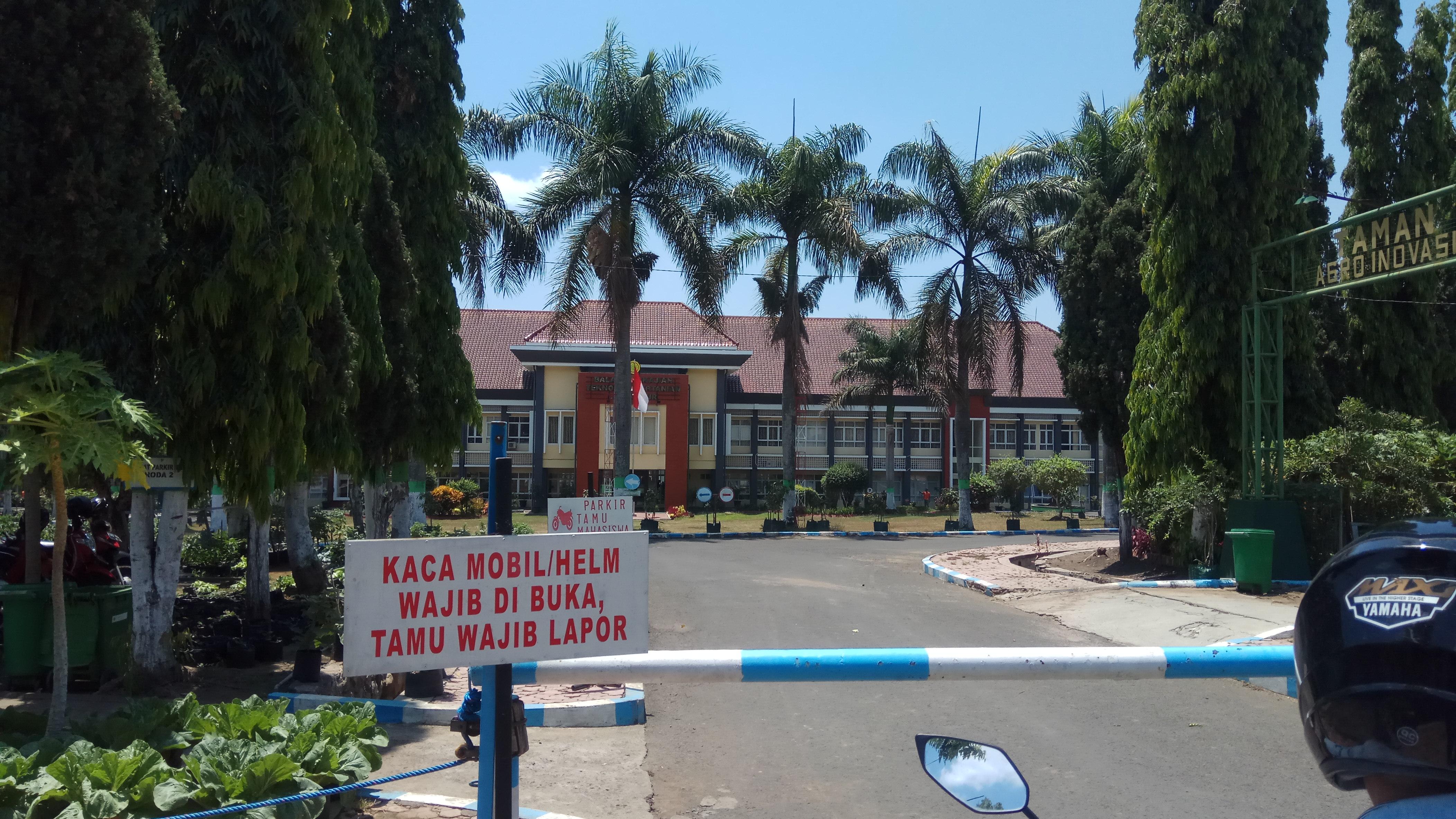 Larang Masuk Wartawan, BPTP Jawa Timur Terancam 2 Tahun Penjara