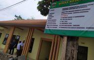 Tim Kejaksaan Bondowoso Monitoring Proyek yang Diawasi TP4D