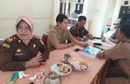 Kejaksaan Negeri Bondowoso Turun Desa, Monitoring Sekaligus Pemeriksaan DD dan ADD