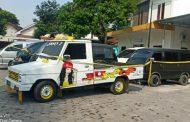 Polres Bondowoso Ringkus Puluhan Mobil Diduga Pengepul Premium