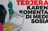 Dijerat UU ITE, Moafiyeh Dihukum 10 Bulan Percobaan
