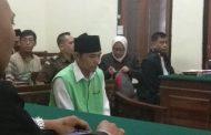 Import 2 Koli Sabu dari Malaysia, Jaringan Narkotika Sampang Ini Dituntut Seumur Hidup