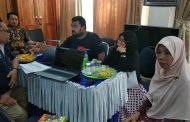 Inilah Materi Pelatihan Musyrif dan Musyrifah Aslama Kampus Muhammadiyah di Unismuh Makassar