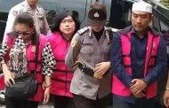 Jalani Tahap Dua Dugaan Korupsi Jasmas, Anggota DPRD Surabaya Diborgol