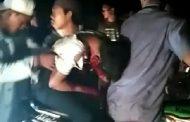 Menuju Rumah Sakit, Joki Balap Liar di Jalinsum Matapao Tewas