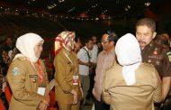 Jawa Timur Siap Jalankan Mandat Wujudkan Indonesia Maju dan SDM  Unggul