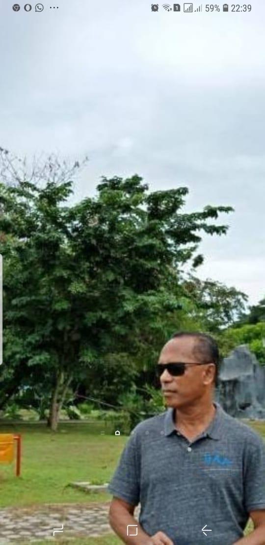 KM Uki Raya 4 Layani Pelayaran Kupang – Rote
