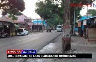 Jual Seragam, KS Di Cianjur Akan Dilaporkan Ke Ombudsman