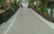 Kaliondo, Kampung Seribu Bunga Malanggaten Sasaran Study Banding Banyak Desa.