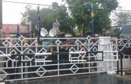 Ali Muhtar Selaku ketua GMBI Menganggap Mandul Kejari Lampung Utara