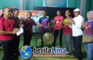 Kejuaraan Bulutangkis Adhyaksa Cup I 2019 Kejari Sumbawa Barat