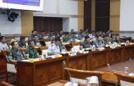 Panglima TNI :  TNI Prioritaskan Peningkatan Kekuatan Pertahanan Tahun 2020