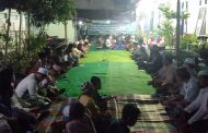 Kodim Tipe A 0830/Surabaya Utara Peringati Maulid Nabi Muhammad