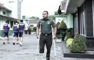Kehilangan Kaki Akibat Ranjau, Kopral Mugiyanto Sukses Kembangkan Klengkeng
