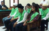 Tujuh Penyelundup 18 Kilogram Sabu Ini,  Lolos Dari Hukuman Mati
