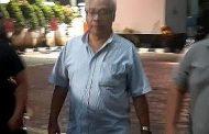 Mantan Dirut PT. Iglas Ditangkap Kejaksaan, Buron 8 Tahun