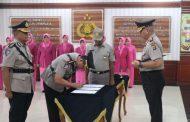 Mantan Kabid Humas Polda Sulsel Jabat Dirlantas Polda Aceh