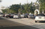 Taman Parkir Wijaya Kusuma Kembalikan Fungsi Trotoar Ramah Pejalan Kaki
