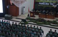 Panglima TNI :  Operasi TNI Tidak Hanya Mengandalkan Metode Peperangan Konvensional
