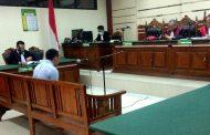 Percobaan Korupsi, Bendahara ESDM Jatim Dituntut 2 Tahun Penjara