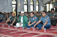 Peringatan Maulid Nabi Muhammad SAW 1441 H/2019 M di Mabes TNI