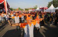 Peringati HKN, Walikota Madiun Fokus Pencegahan Stunting