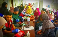 Peringati HKN ke-55, RSUD dr Soedomo Trenggalek Gelar Bhakti Masyarakat