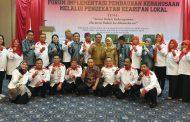 Pertemuan FPK di Balikpapan Sepakat Pembentukan Pengurus Pusat