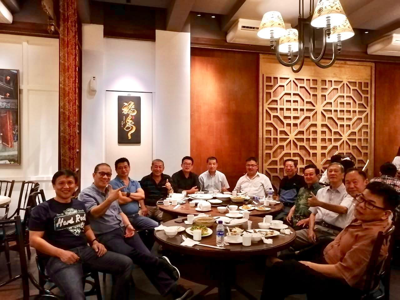 Beredar Gambar Investor Merapat ke Bacalon Pilwali Eddy Tarmidi Widjaja