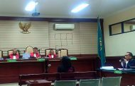 Politisi Golkar Binti Rochma Jalani Sidang Perdana Kasus Korupsi Jasmas