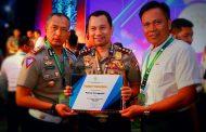 Tingkatkan Kualitas Layanan Publik, Polres Trenggalek Terima Penghargaan Kemenpan-RB