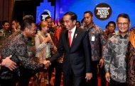 Presiden Ajak Pelaku Industri Tambang untuk Hilirisasi