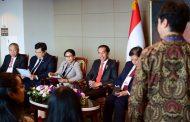Presiden Jokowi: Pemerintah Mulai Menata Soal Riset dan Inovasi
