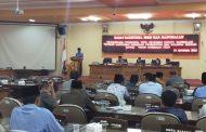 RAPBD Tahun 2020, Pemkab Bangkalan Fokus Benahi Pembangunan Kualitas SDM dan Pelayanan Publik