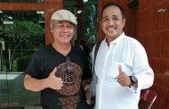 Riko Amir Pimpin PW IWO Lampung