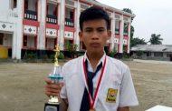 Program Extra Kulikuler Buahkan Hasil SMPN 1 Rantau Selatan Raih Juara Satu Karate dan Taekwondo Tingkat Provinsi