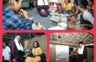 Rumahnya Dikunjungi Walikota Madiun, Sutini Dapat Bantuan RTLH