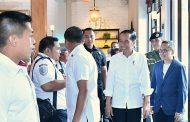 Tahapan Besar Menuju Indonesia Emas 2045