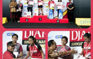 Tutup Gelaran Sirnas 2019, Walikota Harap Atlet Madiun Makin Berprestasi